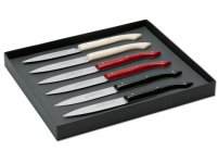 Robert David Steakmesser Steakmesser-Set Le Capucin