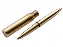 Fisher Tactical Pen Space Pen Bullet