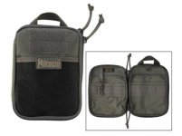 Maxpedition - edc pocket organizer / schwarz