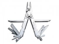 SOG Multitool PowerLock V-Cutter