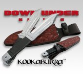 Down Under Knives - KOOKABURRA