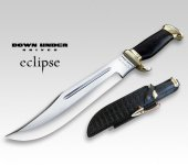 Down Under Knives Fahrtenmesser The Outback™ Eclipse