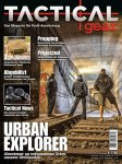 TACTICAL gear - Ausgabe 03/2016