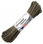 Paracord 550, Typ III, 15 m (50 ft.) - Farbe: ACU