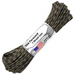 Paracord 550, Typ III, 15 m (50 ft.) - Farbe: Infiltrate
