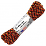 Paracord 550, Typ III, 15 m (50 ft.) - Farbe: Germany