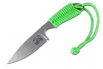 White River M1 Backpacker Green Reflective Paracord