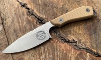 White River M1 Backpacker Pro, Coyote G10, Limited