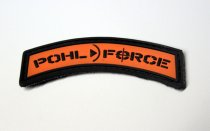 POHL FORCE - Patch Orange