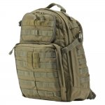 5.11 - RUSH 24 Backpack (Rucksack), TAC OD