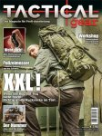 TACTICAL gear - Ausgabe 02/2016