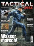 TACTICAL gear - Ausgabe 04/2016