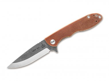 TOPS Knives Taschenmesser Mini Scandi Folder