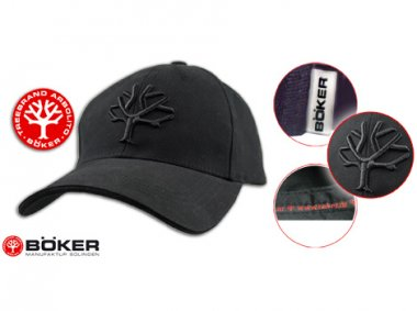 Böker Cap Blackout