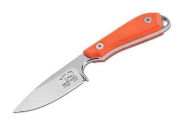 White River M1 Backpacker Pro, Orange G10