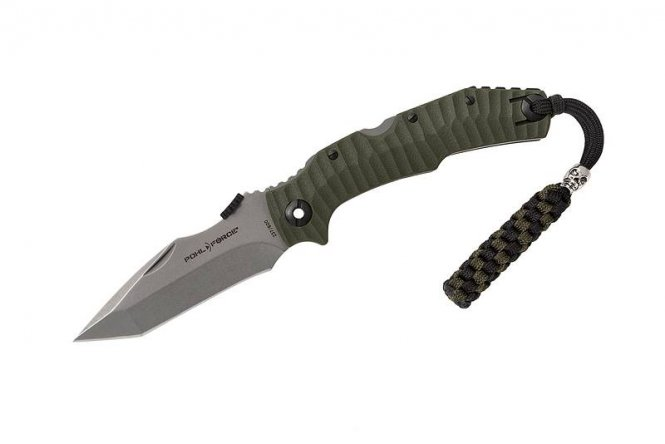 POHL FORCE - Bravo Two - Tactical Gen2