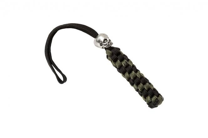 POHL FORCE - Lanyard Green