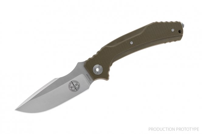 POHL FORCE - Mike Fortytwo Hunter