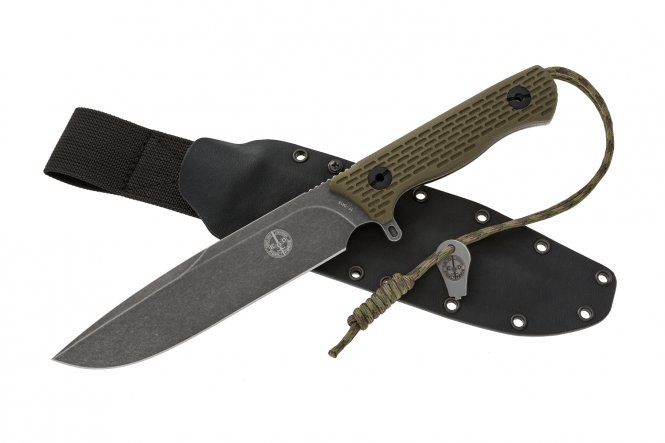 POHL FORCE - Prepper Two Tactical