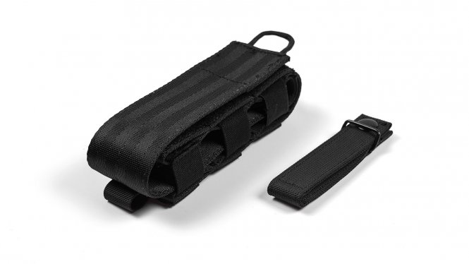 REAL STEEL KNIVES Outdoorzubehör Unison Speed Pouch