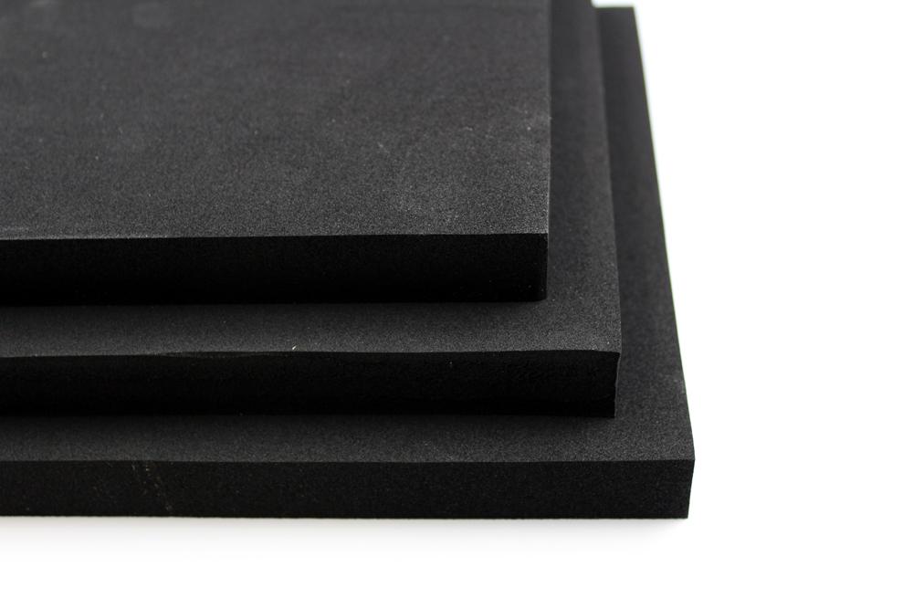 thermoform schaumstoff f r kydexpresse ca 32x60 cm joe 39 s messershop. Black Bedroom Furniture Sets. Home Design Ideas