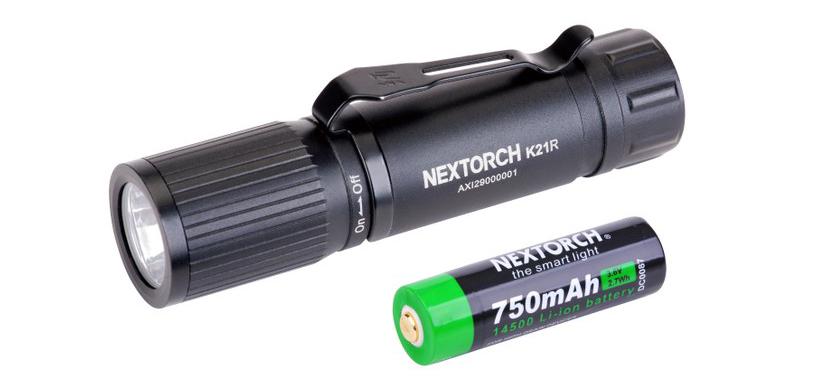 Banner 1000 - Taschenlampe Nextorch